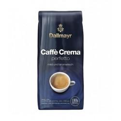 DALLMAYR CAFFE CREMA PERFECT 1kg