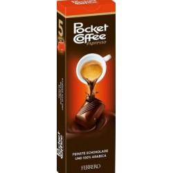 FERRERO POCKET COFFEE ESPRESSO 62,5 G